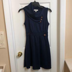 Nautical style dress